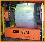 coil packaging