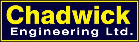 Chadwick Engineering Ltd Logo